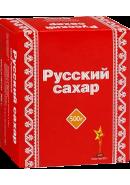 РУССКИЙ САХАР ПРЕССОВАННЫЙ БЕЛЫЙ 0,5кг*40 НОВЫЙ ГОСТ