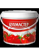 КУХМАСТЕР-ПАСТА ТОМАТНАЯ 5,5кг.