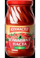 КУХМАСТЕР-ПАСТА ТОМАТНАЯ ГОСТ  480гр.*8