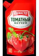 "КУХМАСТЕР-КЕТЧУП 350гр.*16""ТОМАТНЫЙ"" Д/П"