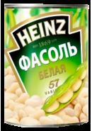 ХАЙНЦ-ФАСОЛЬ БЕЛАЯ 400гр.*12 Ж/Б