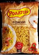 "+""РОЛЛТОН"" 400гр.*16-РОЖКИ"