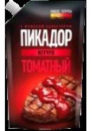 ПИКАДОР КЕТЧУП 330гр.*16-ТОМАТНЫЙ