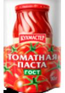КУХМАСТЕР-ПАСТА ТОМАТНАЯ ГОСТ  90гр.*36 Д/П