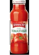 "КУХМАСТЕР-СОК ""ТОМАТНЫЙ"" 0,7л*8 стекло"