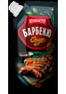 "КУХМАСТЕР-СОУС 260гр.*20""БАРБЕКЮ"" Д/П"