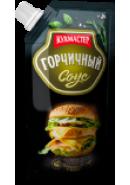 "КУХМАСТЕР-СОУС 260гр.*20""ГОРЧИЧНЫЙ"" Д/П"