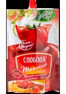 """+ КЕТЧУП """"СЛОБОДА"""" 300гр.*24-ТОМАТНЫЙ ДОЙ-ПАК"""
