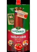 """КЕТЧУП """"БАЛТИМОР"""" 260гр.*28- ТАТАРСКИЙ дозатор"""