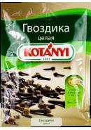KOTANYI - ГВОЗДИКА ЦЕЛАЯ 18гр.*25