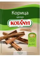 KOTANYI - КОРИЦА ЦЕЛАЯ 17гр.*25