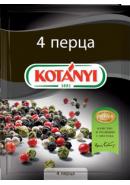 KOTANYI - 4 ПЕРЦА 20гр.*25