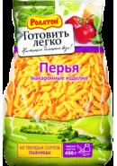 """""""РОЛЛТОН.ГОТОВИТЬ ЛЕГКО"""" 450гр.-ПЕРЬЯ"""