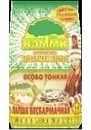 КЭММИ ЛАПША СУПОВАЯ 200гр.*10 Premium
