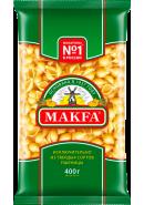 """""""MAKFA"""" РАКУШКИ 400гр.*20 (225-3 А)"""