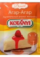 KOTANYI - АГАР-АГАР 10гр.*20