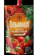 "+ КЕТЧУП ""ДОБАВКИН"" 220гр.-40-ТОМАТНЫЙ ДОЗ."