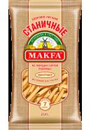 """""""MAKFA"""" ПЕРЬЯ """"СТАНИЧНЫЕ"""" 400гр.*20"""